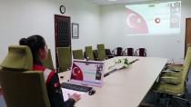 Kırıkkale'de Jandarma, Öğrencilere Çevre Ve Doğa Bilinci Eğitimi Veriyor