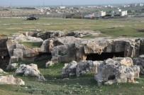 Mardin'de Labirenti Andıran Bırbıre Mağarası Keşfedilmeyi Bekliyor