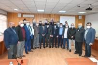 Nevşehir İl Genel Meclis Başkanlığı Seçimi Yapıldı