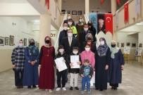 Safranbolu'da En Çok Kitap Okuyanlara Ödülleri Verildi