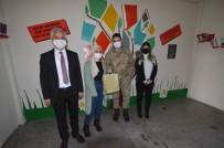 Sarıkamış'ta 'Kütüphane Haftası' Etkinliği Düzenlendi