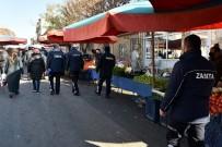 Tepebaşı Belediyesi'nden Semt Pazarları İçin Düzenleme