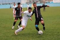 TFF 2. Lig Açıklaması Pazarspor Açıklaması 2 - Tetiş Yapı Elazığspor Açıklaması 3