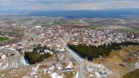 Türkiye'nin En Küçük İlçesi Çelebi'ye Büyük Yatırım Açıklaması Hedef, İlçe Nüfusunu Artırmak