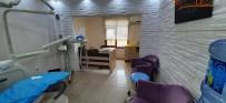Yalova'da Kaçak Diş Kliniğine Operasyon Düzenlendi, 1 Kişi Gözaltına Alındı