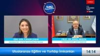 Yurtdışında Türkçe Öğrenimine İlgi Artıyor