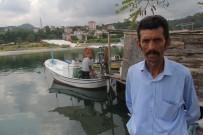 Arslan Açıklaması 'Hamsi Avı Çok Kısa Sürdü, Palamut Olmasa Birçok Balıkçımız Zor Durumda Kalırdı'