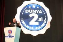 Başkan Zolan Açıklaması 'Bu Başarı Hepimizin'