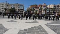 Çanakkale'de Polis Haftası Kutlandı