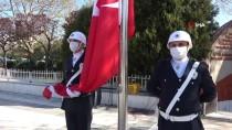 Çanakkale'de Polis Haftası Törenle Kutlandı