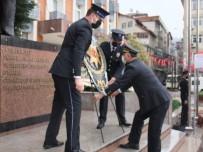 Devrek'te Polis Teşkilatının Kuruluş Yıldönümü