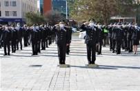 Erzincan'da Polis Teşkilatının 176. Yılı Kutlandı