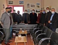 Erzincan Şavaklılar Derneği Genel Kurulu Yapıldı