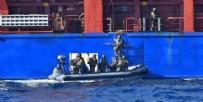PANAMA - Fransızlardan Libya'da Türk gemisine baskın!