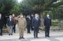 Kilis'te '10 Nisan Polis Haftası' Etkinlikleri