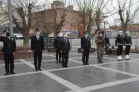 Malazgirt'te Polis Haftası Kutlandı