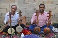 Mardin'de Üretilen Kemençeler Avrupa'ya İhraç Ediliyor