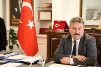 Palancıoğlu Açıklaması 'Şadırvanlar Kültürümüz Ve Geleneklerimizin Mirasını Yansıtacaktır'