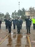 Polis Haftası Tomarza'da Kutlandı