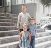 Polis Haftasında Oğuldan Babaya Duygulandıran Mektup
