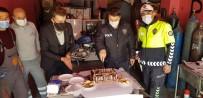 Polise 176. Yıl Sürprizi