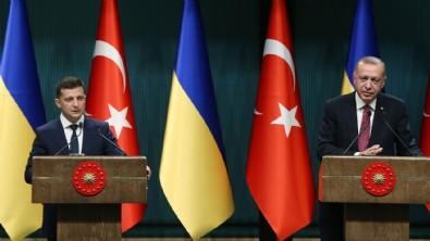 Rusya ile savaşın eşiğindeki ülkeden Türkiye hamlesi!