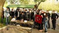 Şanlıurfa'da Polisler İhbara Gitti, Sürprizle Karşılaştı