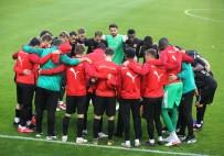 Sivasspor İle Konyaspor 24. Randevuda