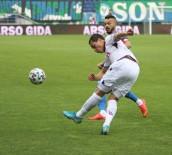 Süper Lig Açıklaması Çaykur Rizespor Açıklaması 0 - Trabzonspor Açıklaması 0 (İlk Yarı)