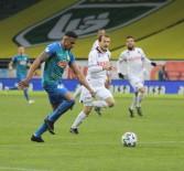 Süper Lig Açıklaması Çaykur Rizespor Açıklaması 0 - Trabzonspor Açıklaması 0 (Maç Sonucu)