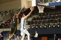 TBL Açıklaması Kocaeli BŞB Kağıtspor Açıklaması82 - Akhisar Belediye Basketbol Açıklaması80