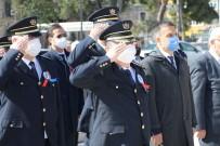 Tekirdağ'da Polis Teşkilatının Kuruluş Yıl Dönümü Kutlandı
