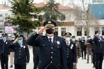 Tokat'ta Polis Haftası Kutlamaları