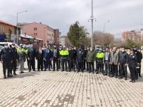 Türk Polis Teşkilatı 176. Yıl Dönümü Kağızman'da Kutlandı
