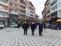 Türkeli'de Polis Haftası Programı