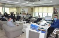 Uludere'de Polis Haftası Etkinlikleri