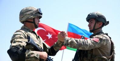 Ve Türkiye ile Azerbaycan anlaştı! Mayısta operasyon başlıyor!