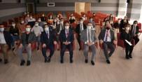 Yeni Doğan Canlandırma Programı Eğitimine Katılanlara Sertifikaları Verildi