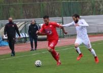 2. Lig Açıklaması Zonguldak Kömürspor Açıklaması 1 - Gümüşhanespor Açıklaması 1