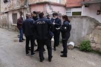 Adana Araç Satın Alıp Verme Kavgası Açıklaması 3 Yaralı