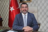 AK Parti Kars İl Başkanı Adem Çalkın, 'CHP Heyeti Kars'ta Hezimete Uğradı'