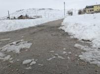 Aksaray'da Kapanan Köy Yolları Trafiğe Açıldı