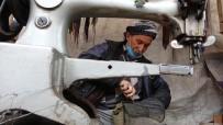 Ayakkabı Tamircisi Abdurrahman Amca, Yer Konusunda Yardım İstedi