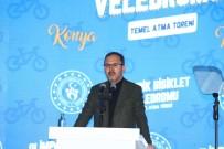 Bakan Kasapoğlu Açıklaması 'Başta Kadınlar Olmak Üzere Halkın Spora Erişimini Önemsiyoruz'