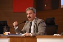 Başkan Palancıoğlu, Yeni Seçilen Meclis Komisyon Üyeleri'ne Başarılar Diledi