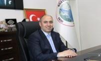 Bozova Belediye Başkanı Suphi Aksoy Açıklaması