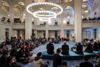 Diyanet'ten camilere 'Ramazan' talimatı: 81 ile gönderildi