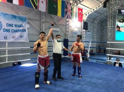 Eskişehirli 3 Sporcu Finalde