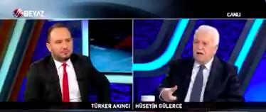 Hüseyin Gülerce'den teröristbaşı Gülen'e çağrı