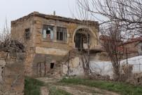 Kemal Sunal'ın Keriz Filmini Oynadığı Aksaray'ın Gücünkaya Köyünde Yeşilçam İzleri
